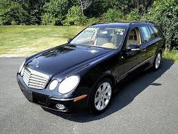 2009 mercedes e350 wagon 2009 mercedes e350 wagon the only one that still makes the