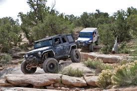moab jeep safari moab easter jeep safari 2015 u2013 area bfe fabtech jeep