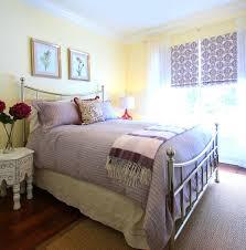 appealing lavender roman shades and lavender paint colors design