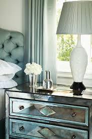 Gray Painted Bedrooms Gray Nightstand Design Ideas