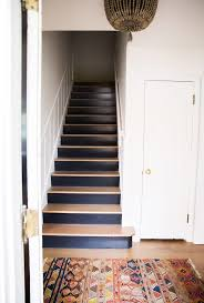 Stairs Standard Size by Best 25 Wood Stair Treads Ideas On Pinterest Stair Treads Redo