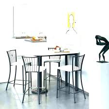 table haute ronde cuisine table haute de cuisine cuisine fly fly table cuisine fly table