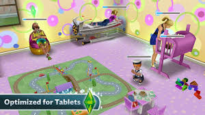 the sims freeplay 5 12 0 mod apk unlimited everything android