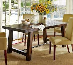 Table Pads For Dining Room Tables Gray Fabric Chairs On Rug Furniture Stylish Ideas Dining Room