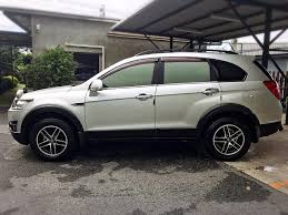 chevrolet captiva cheap chevrolet captiva for sale 599 000 cars for sale in