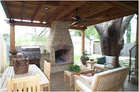 backyards trendy backyard brick fireplace backyard inspirations