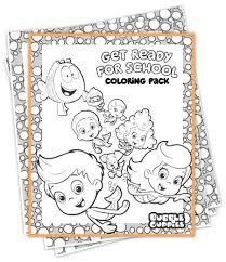 free bubble guppies coloring pages 94 best coloring pages images on pinterest coloring pages