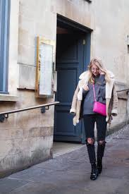 Colour Style by A Pop Of Colour With Radley Love Style Mindfulness Fashion