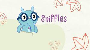descubre el sniffles