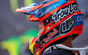ktm motocross helmets 2017 team tld ktm u2013 video mxlarge