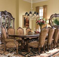 Dining Ro by Home Gallery Furniture For Aico Dining Room 9 Pc Windsor Court