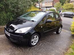 mitsubishi colt cz1 1 1 2006 final price 400 in sheffield