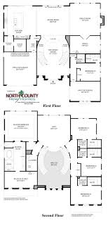 new homes floor plans home architecture luxury home plans bedroomscolonial story house
