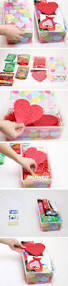 Homemade Valentines Gifts For Him by 23 Unique Diy Valentine U0027s Day Gifts For Men Blupla