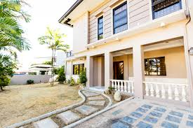 houses for rent 4 bedrooms house for rent in cebu talamban cebu grand realty