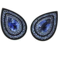 hemmerle earrings 1stdibs jewelry watches hemmerle hemmerle sapphire