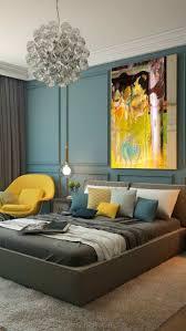 chambre bleu turquoise et taupe chambre bleu canard avec quelle couleur accords classe et idées