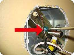 Light Fixture Wire How To Install A New Lighting Fixture Homes