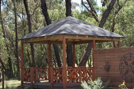 Lattice Pergola Roof by Gazebo Roofing U0026 How To Build A Gazebo Roof