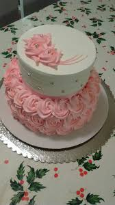 Kitchen Tea Cake Ideas by Rosettes Bling Scroll Bridal Shower Birthday Cake Tiffany