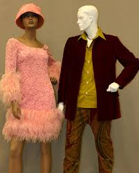 Costume Rental Shop Drop Me Costume Department Warner Bros Studio Facilities