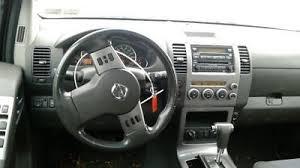 2007 Nissan Pathfinder Interior Used Nissan Pathfinder Trunk Lids U0026 Parts For Sale