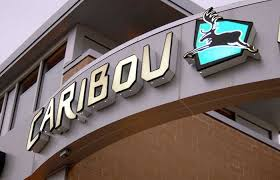 find caribou coffee locations near me with or without drive thru