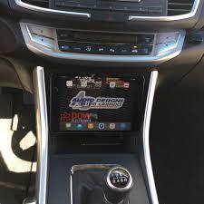 2013 honda accord subwoofer 13 17 honda accord mini nexus 7 dash kit audiodesigns cg store