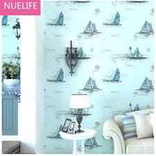 Sailboat Wallpaper Compare Prices On Sailboat Wallpaper For Kids Online Shopping Buy