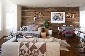 Southwestern Style Southwestern Style Residence Infused With Warmth In Potrero Hill