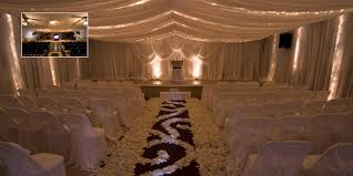 ceiling draping ceremony draping event pro draping