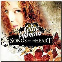 celtic woman songs from the heart wikipedia
