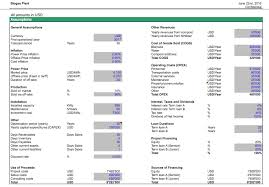 Financial Spreadsheet Free Spreadsheet Templates Efinancialmodels