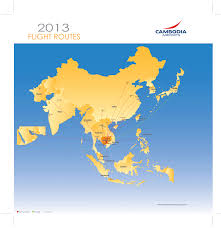 Air France Route Map by 10 Best And Cheap Airlines That Fly To Cambodia Book Your Ticket