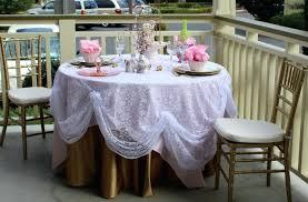 48 inch table runner 48 round table bridal show 48 inch round table runner artsport me