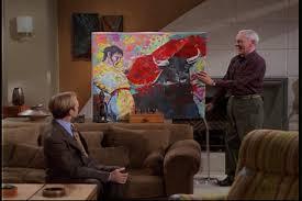 Frasier Thanksgiving Frasier The Complete Fourth Season Ign