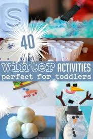 50 activities for toddlers from on as we grow
