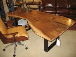 Unique Conference Tables Live Edge Tables