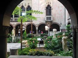 getting lost in the gardens of boston u0027s isabella stewart gardner