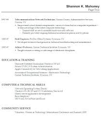Sample Resume For Software Engineer With One Year Experience Sample Resume 1 Year Experience Java What Goes In Profile Java