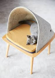 Shelves For Cats by Cocoons For Cats Feature In Meyou U0027s Debut Furniture Collection