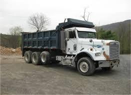 freightliner dump truck freightliner fld120 trucks for sale lease new used results 1 50