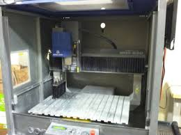 Roland Milling Machine Roland Mdx 650a Cnc Milling Machine 4th Axis And A Phoenix Arizona