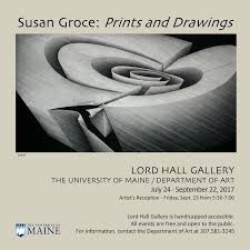 lord hall gallery department of art university of maine