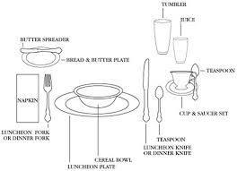 best 25 breakfast table setting ideas on pinterest kitchen