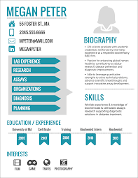 Innovative Resume 7 Creative Resume Design Layouts That Will Set You Apart