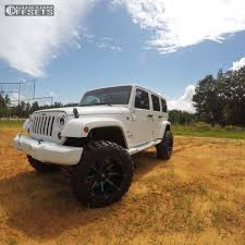 jeep mud 2013 jeep wrangler fuel coupler rough country suspension lift 4in