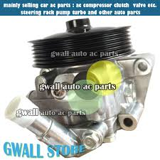 new power steering pump fit for car ford galaxy s max mondeo