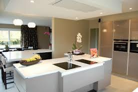 hotte de cuisine novy novy hotte plafond