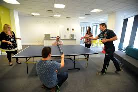 google office playroom the coolest offices in wales the welsh businesses replacing the